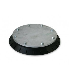 K01450 SUCTION PAD STEEL INDUSTRY Ø 450 MM