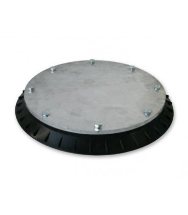 K01540 SUCTION PAD STEEL INDUSTRY Ø 540 MM