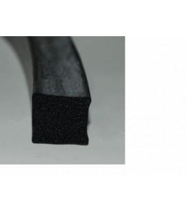 K9004 MOUSSE NEOPRENE NOIRE 20X20