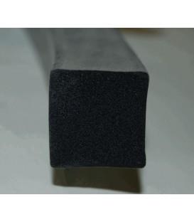 K9006 MOUSSE NEOPRENE NOIRE 40X40