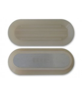 K02122 SUCTION PAD  120 x 300 MM SILICONE
