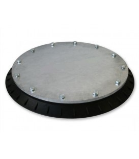 K01630 SUCTION PAD STEEL INDUSTRY Ø 630 MM