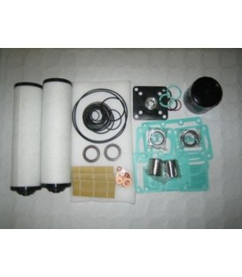 K6002 SET REPAIR PUMP KIT 63M3/H