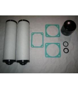 K6001 SET FILTER PUMP 63 & 100 M3/H