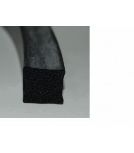 K9004 BLACK NEOPRENE FOAM 20X20