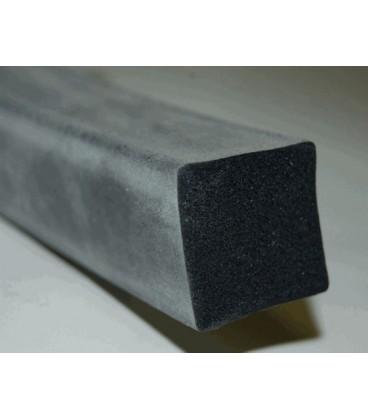 K9006 BLACK NEOPRENE FOAM 40X40
