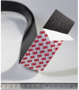 K9997 MAGNETIC BAND 50MM WITH SELF-ADHESIVE LAYER